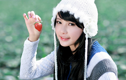 吃草莓减肥