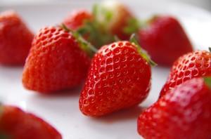 青岛夏庄草莓